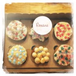 Cours Privé Cupcakes vegan 37