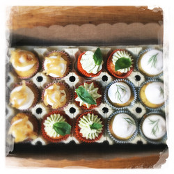 Cours Cupcakes salés 2 XXXI