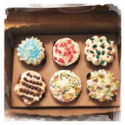 Cours Privé Cupcakes vegan 38