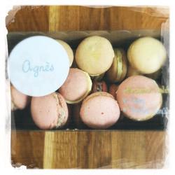 Cours Macarons salés '16 IX