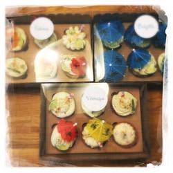 Cours Cupcakes Mojito 2 XVII