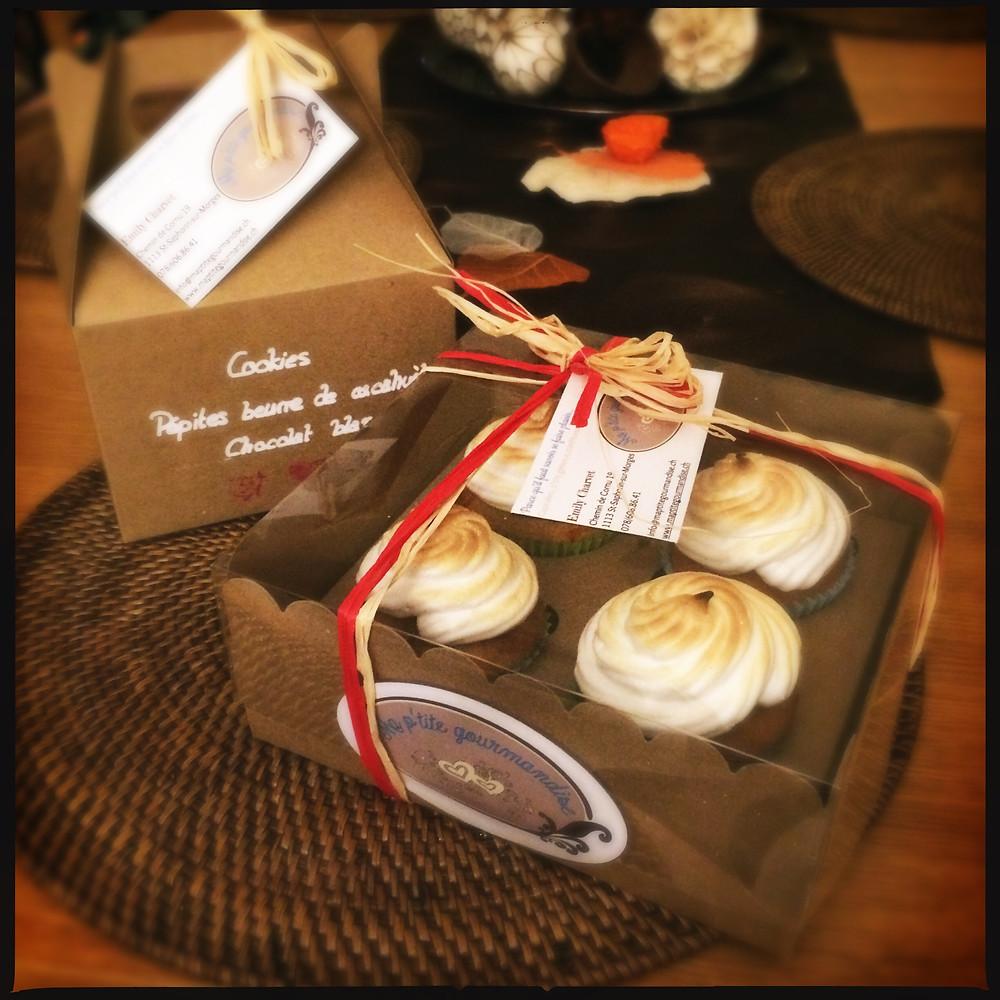Emballage gourmandises