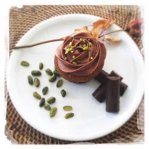 Pistache/Chocolat