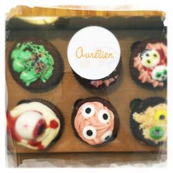 Cours Cupcakes de la Mort XVII