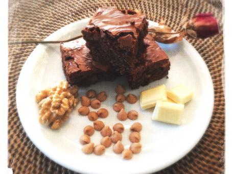 Nouveau: les Brownies!