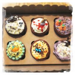 Cours Cupcakes de la Mort 2 XVIII