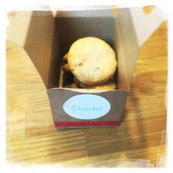 Cours Cookies en Folie VII