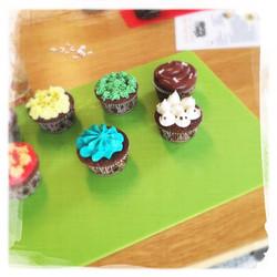 Cupcakes de la Mort XXI