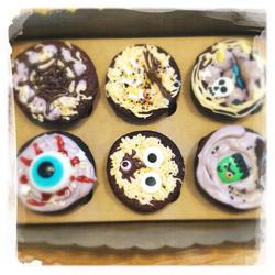 Cours Cupcakes de la Mort XXII