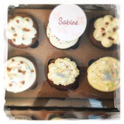 Cours Cupcakes Potiron/... XXIV