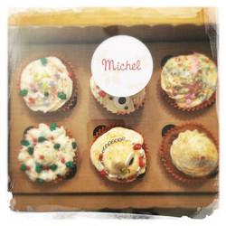 Cours Privé Cupcakes vegan 31