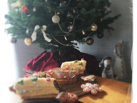 Commandes de Noël