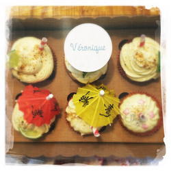 Cours Cupcakes Mojito 2 XIII