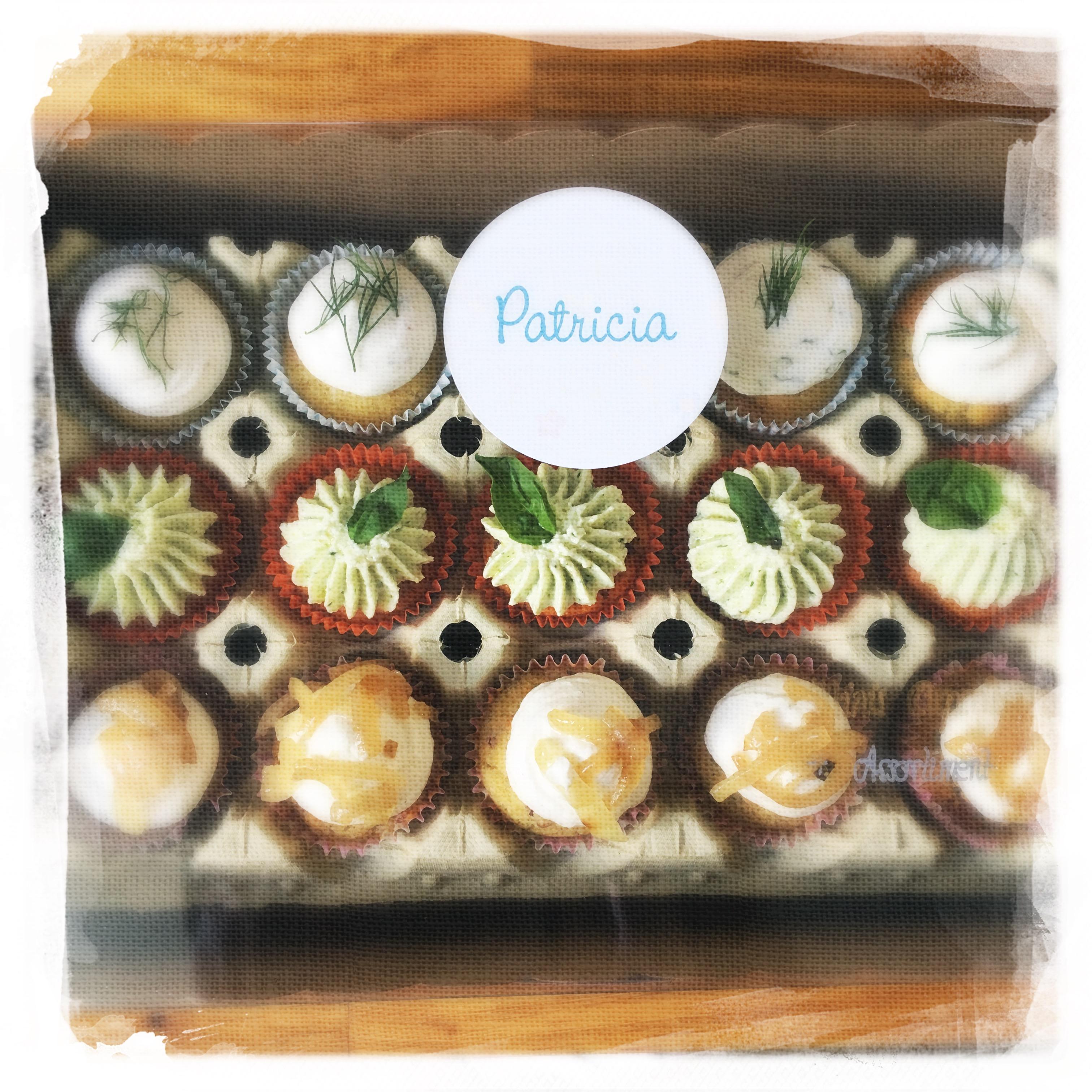 Cours Cupcakes salés 2 XXIII