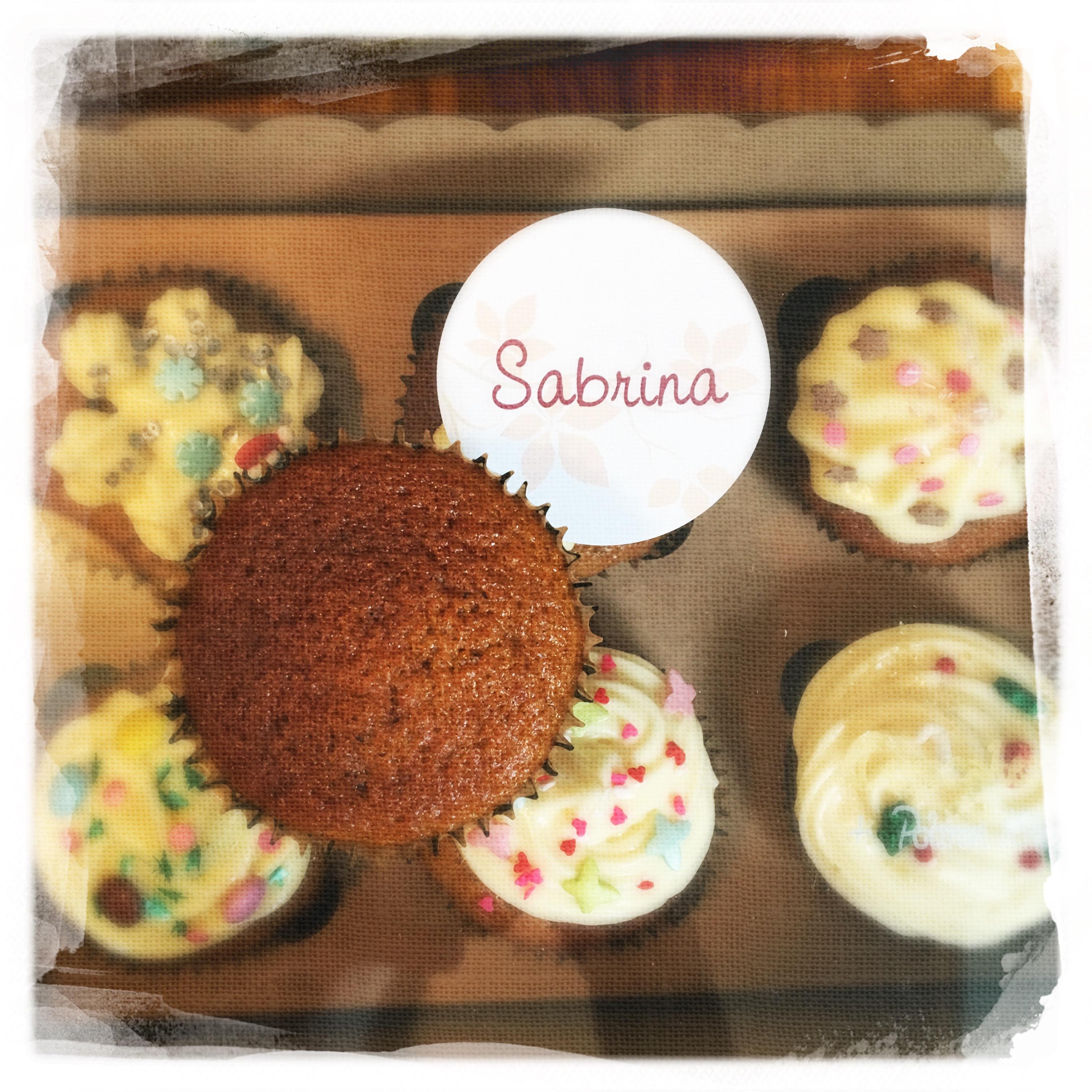 Cours Cupcakes Potiron/... XXXII