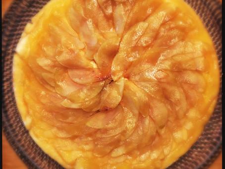 C'est l'automne 🍁, alors on pomme 🍏!