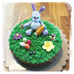 Cours Gâteau de Pâques 2 XVII