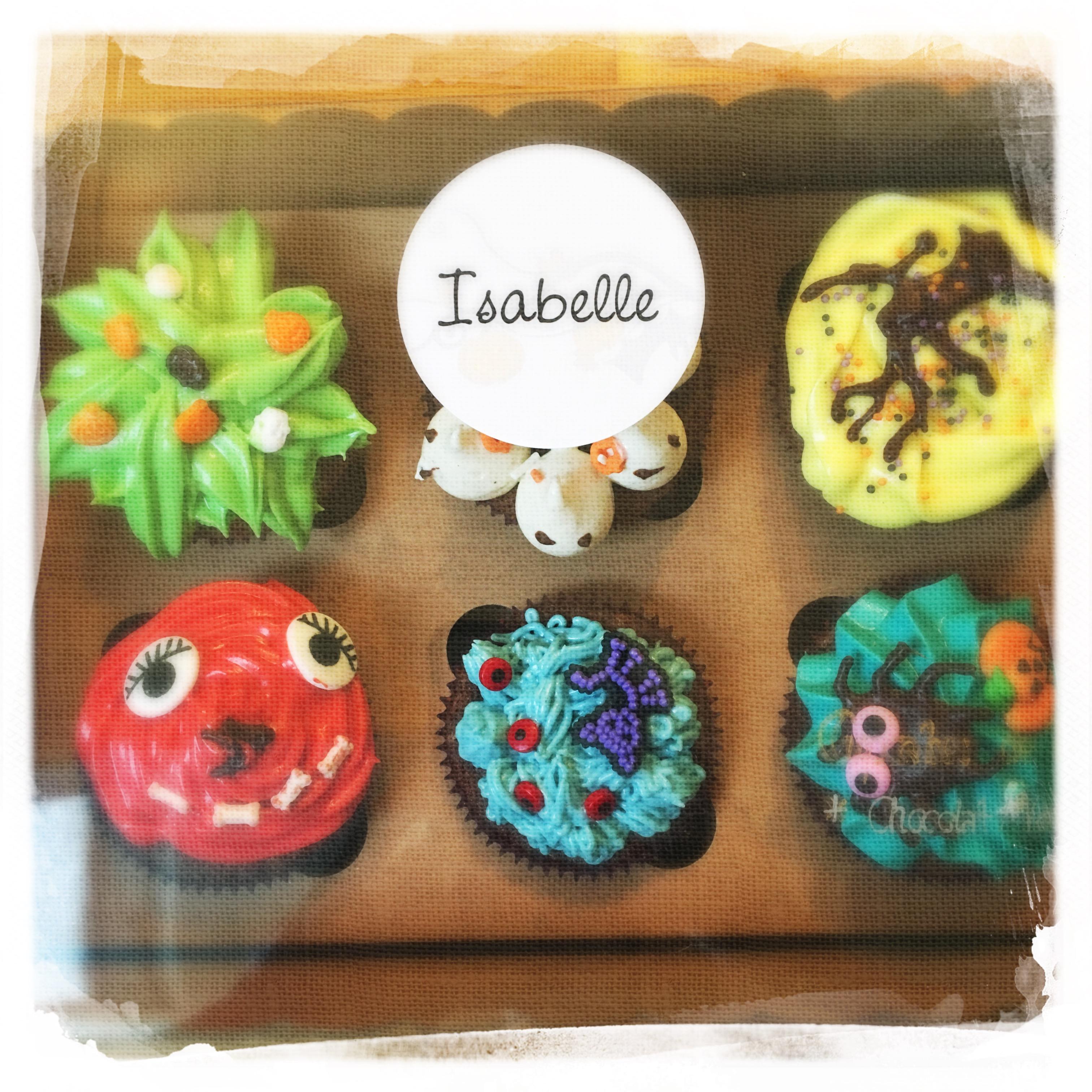 Cupcakes de la Mort XXIX