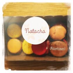 Cours Macarons salés 40