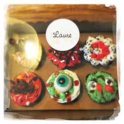 Cours privé Cupcakes Halloween XX