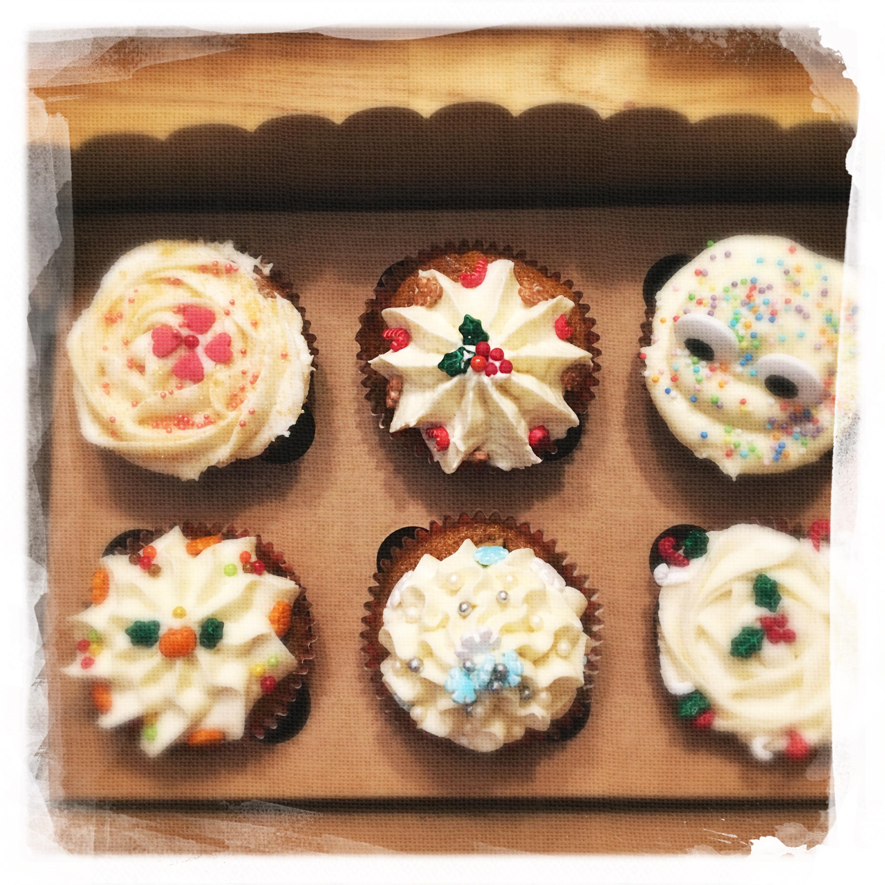 Cours Privé Cupcakes vegan 24