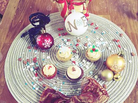 Ma p'tite gourmandise au Bô Noël 🎄🎅🏻🧁