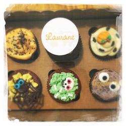 Cours Cupcakes de la Mort 2 XXI