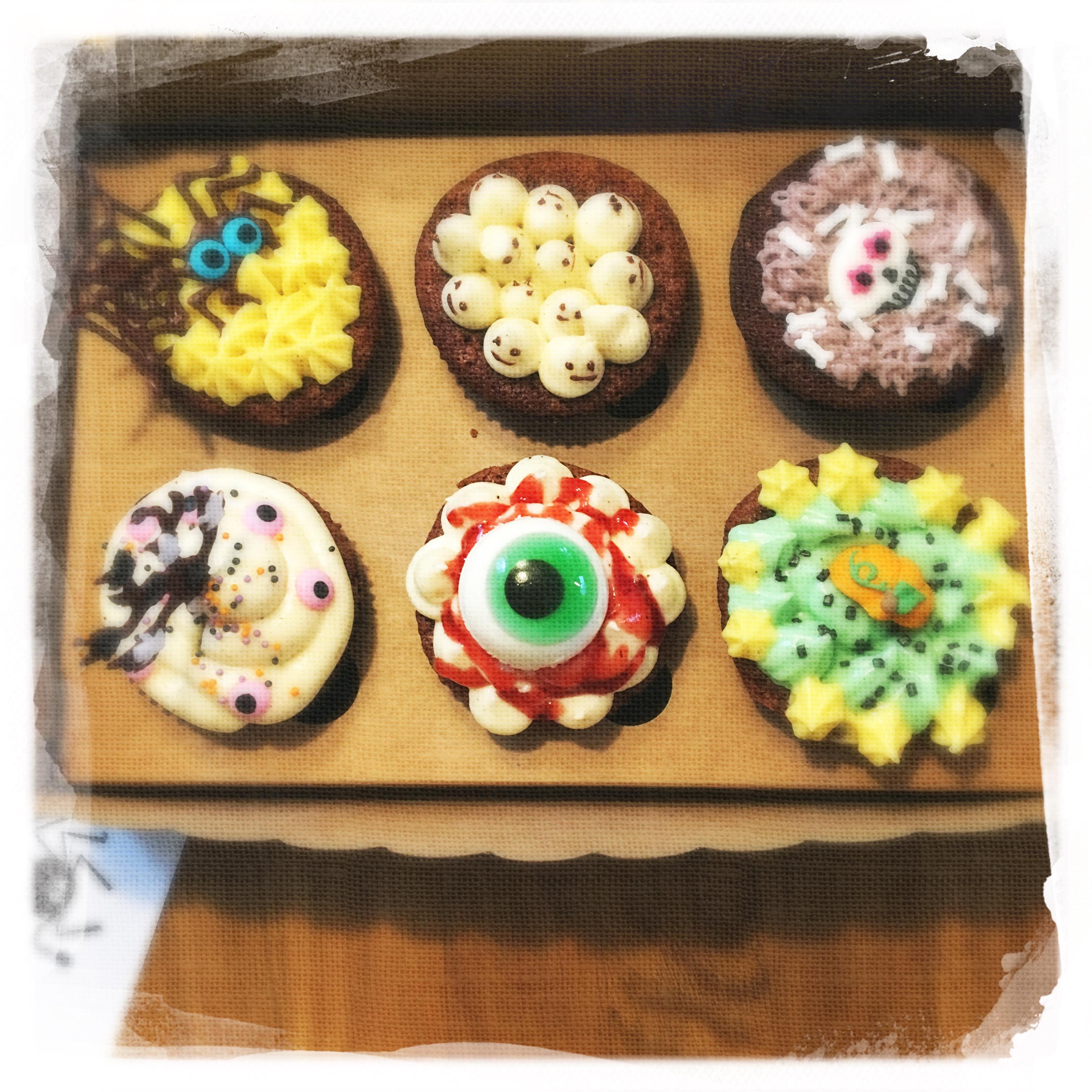 Cours Cupcakes de la Mort 2 XXIV
