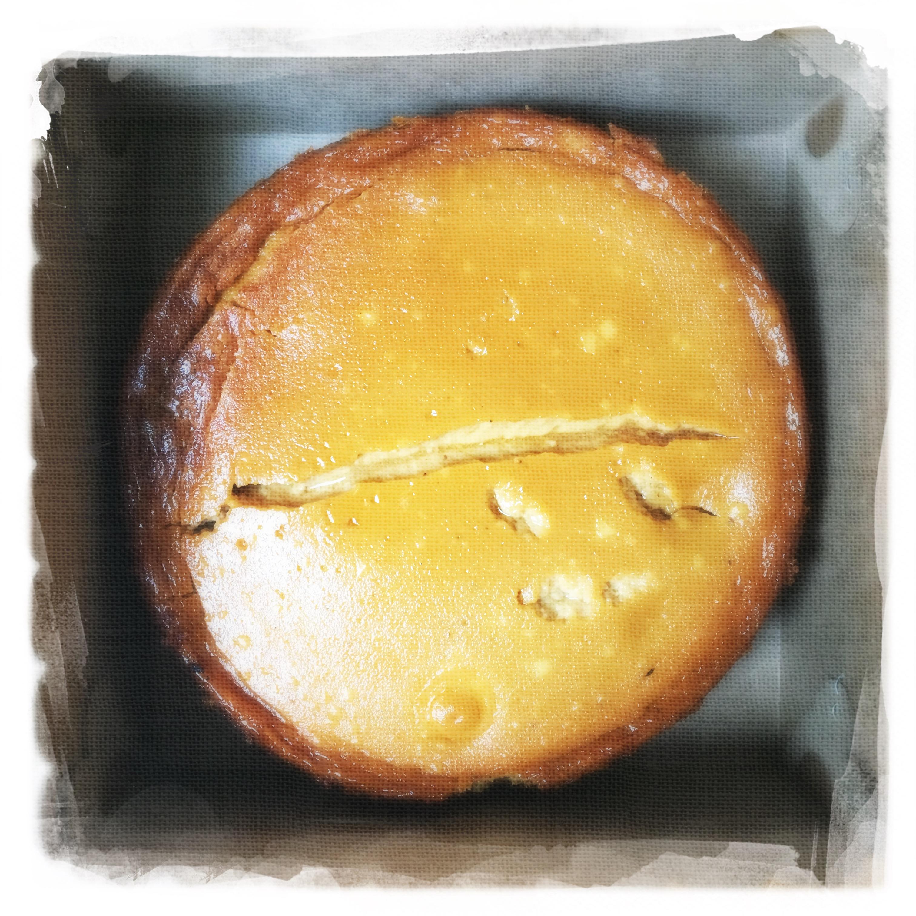 Cours Cheesecake Caramel XVIII