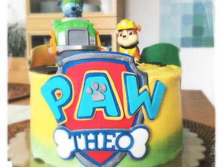 Pat Patrouille encore et toujours!