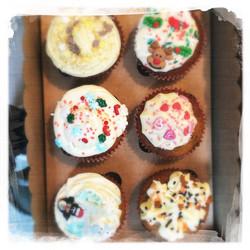 Cours Cupcakes Potiron/... XXVII