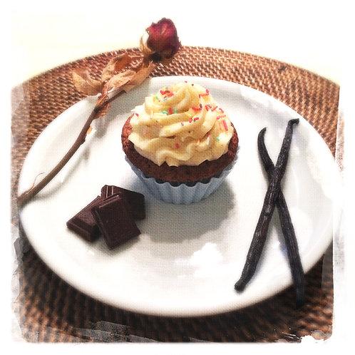 Chocolat/Vanille