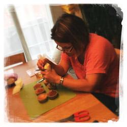 Cours Cupcakes Mojito 2 V