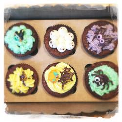 Cours Cupcakes de la Mort 2 XVI