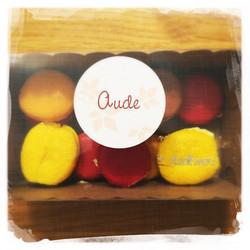Cours Macarons salés 48