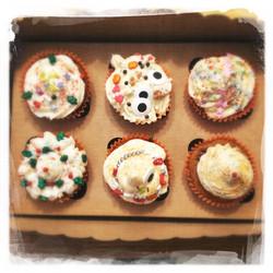 Cours Privé Cupcakes vegan 30