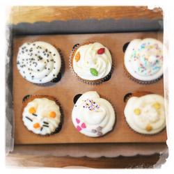 Cupcakes Potiron/Sirop... 2 XXXI