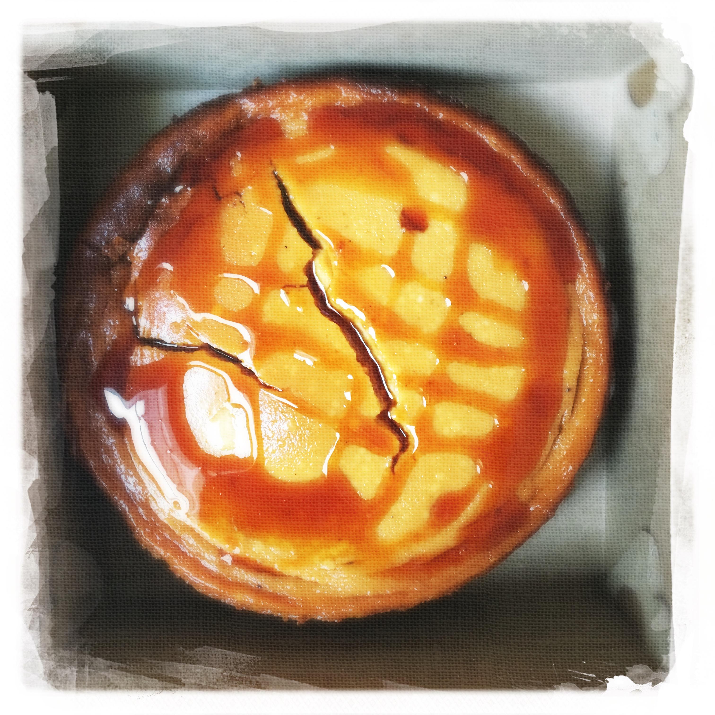 Cours Cheesecake Caramel XVI