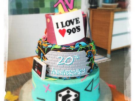 I ❤️ LOVE 90's