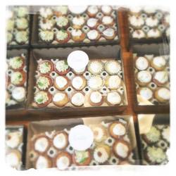 Cours Cupcakes salés '16 XIV