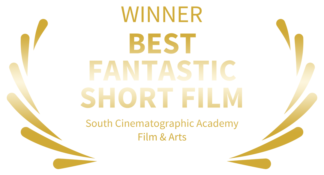 WINNER - BEST FANTASTIC SHORT FILM - Sou