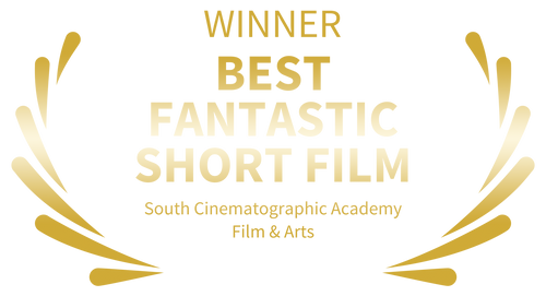 WINNER - BEST FANTASTIC SHORT FILM - Sou
