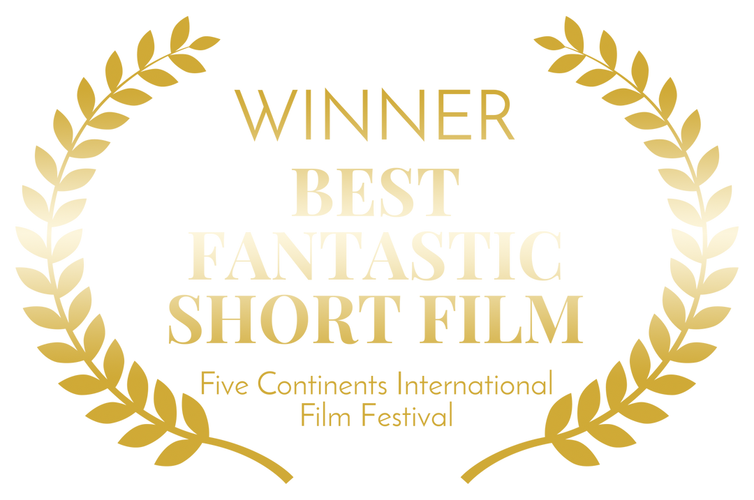 WINNER - BEST FANTASTIC SHORT FILM - Fiv