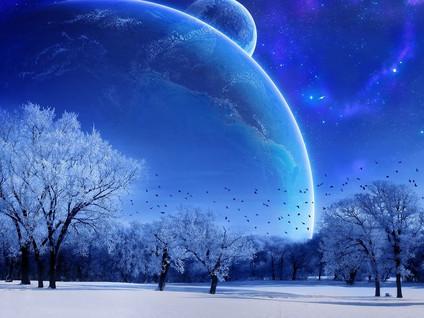 Winter Solstice (12-21-20)