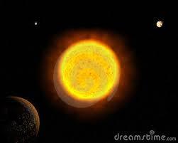 Sun Opposite Pluto