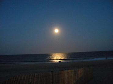 Today's Full Moon