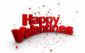 A Friendly Valentine's Day