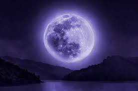A Full Moon Weekend