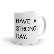 A Strong Day