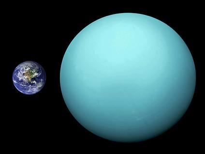 Uranus Alert